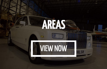 Earls Court wedding car hire