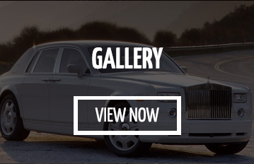 Enfield Highway rolls royce hire
